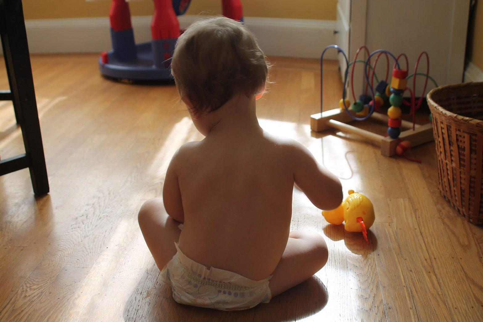 10 Tipps für eine kindersichere Wohnung