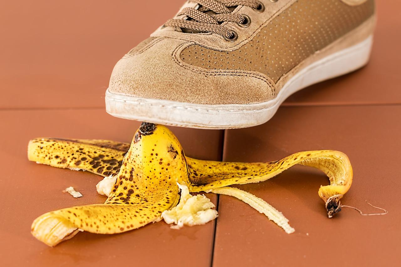 5 häufigste Fehler beim Umzug